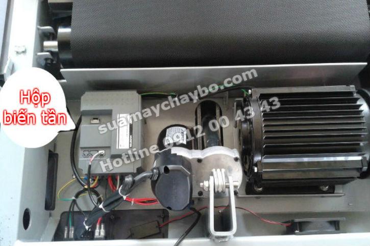 Sửa biến tần máy chạy bộ
