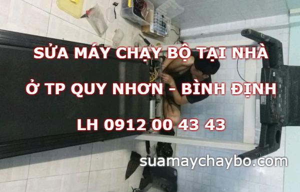 Sửa máy chạy bộ tại TP Quy Nhơn Bình Định