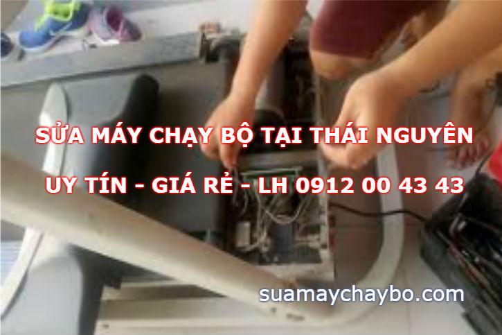 Sửa máy chạy bộ tại Thái Nguyên
