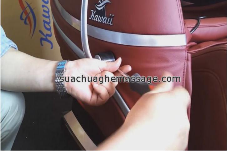 Sửa chữa ghế massage Ogawa