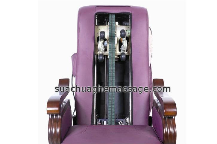 Sửa chữa ghế massage Nhật Bản tại nhà