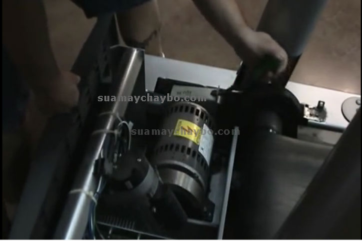 Sửa máy chạy bộ ở quân Thủ Đức