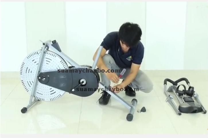 Sửa xe đạp tập thể dục