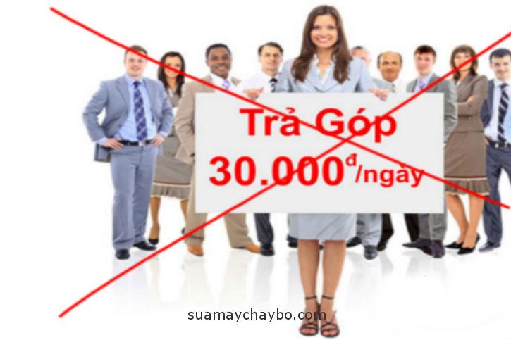 Thực hư mua máy chạy bộ trả góp giá rẻ tại Việt Nam