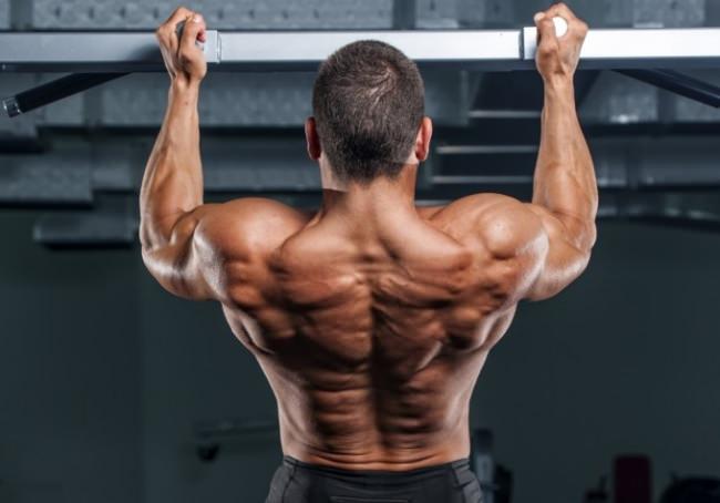 Bài tập tăng cơ vai với động tác đơn giản cho nam