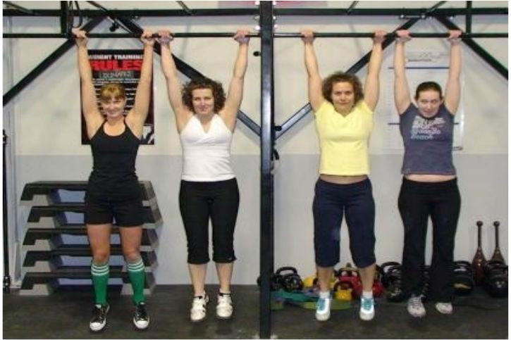 Bài tập tăng chiều cao hiệu quả nhất cho teen nữ