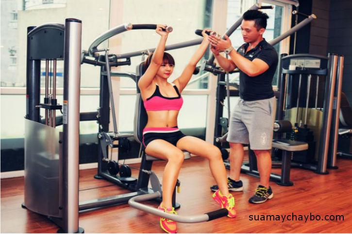 11 điều cần biết để tập Gym hiệu quả và đúng cách