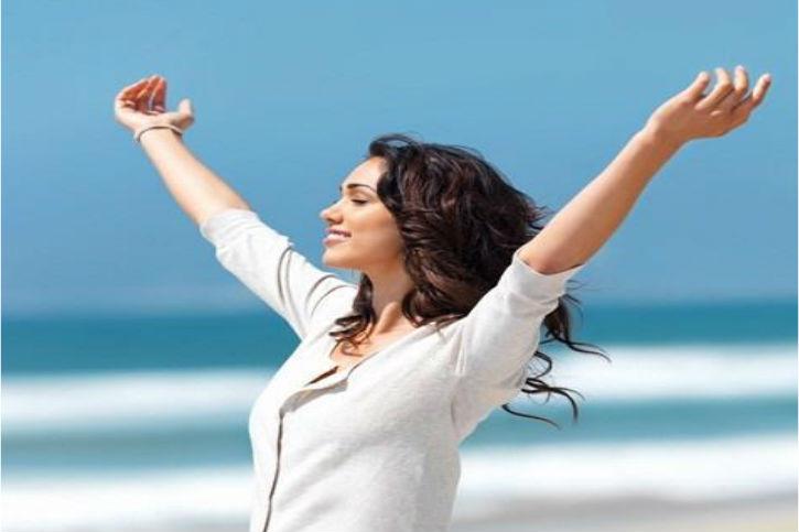 4 bài tập giúp giảm mỡ bụng trong mua đông