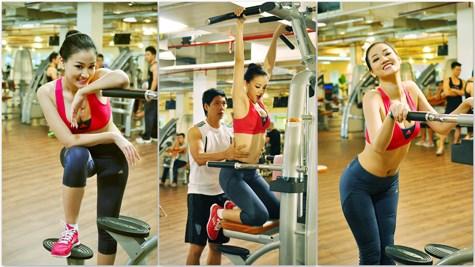 Địa chỉ phòng tập Gym tại Hà Nội