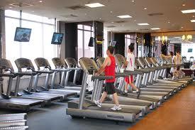 Những sai lầm khi đi tập phòng Gym