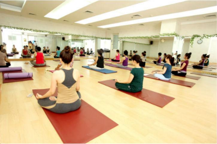 Lời khuyên tốt nhất cho những người mới tập Yoga