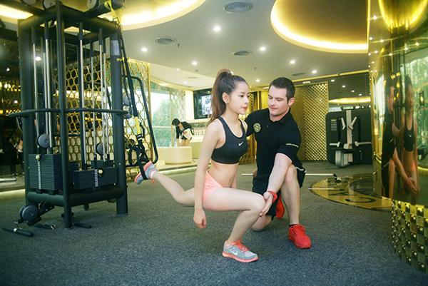 Hướng dẫn cho người mới tập gym