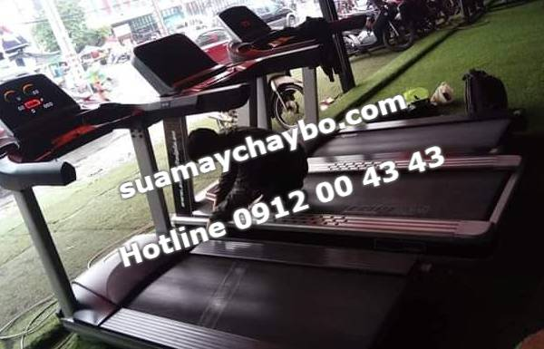 Sửa máy chạy bộ điện Sport1
