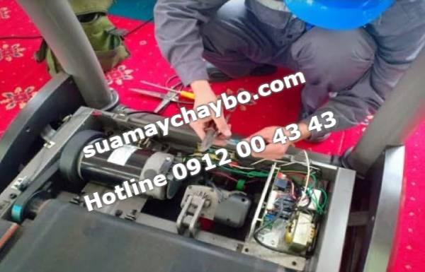 Top 7 địa chỉ sửa máy chạy bộ uy tín tại Hà Nội và TP HCM