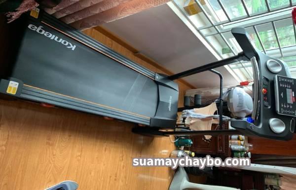 Thanh lý máy chạy bộ cũ trưng bày