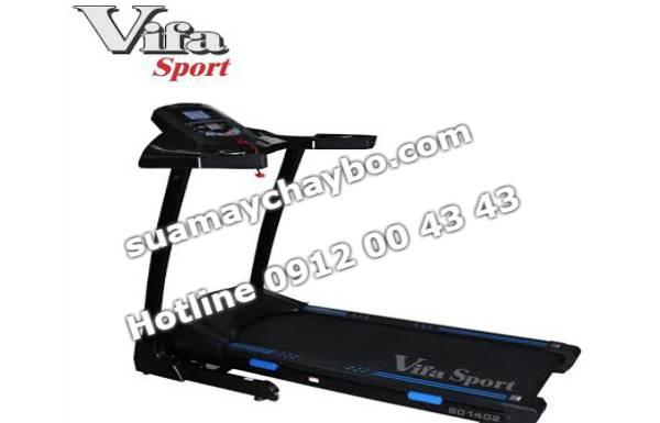 Sửa máy chạy bộ điện Vifasport