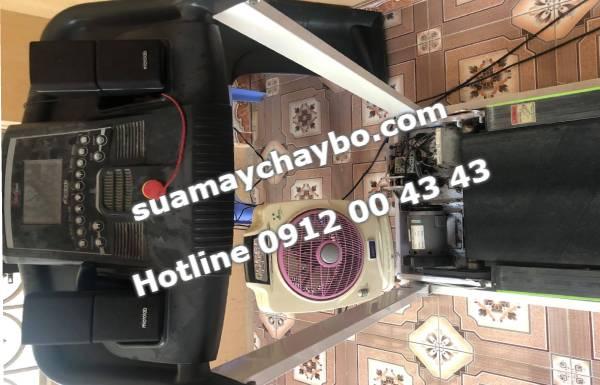 Sửa máy chạy bộ tại Ba Đình