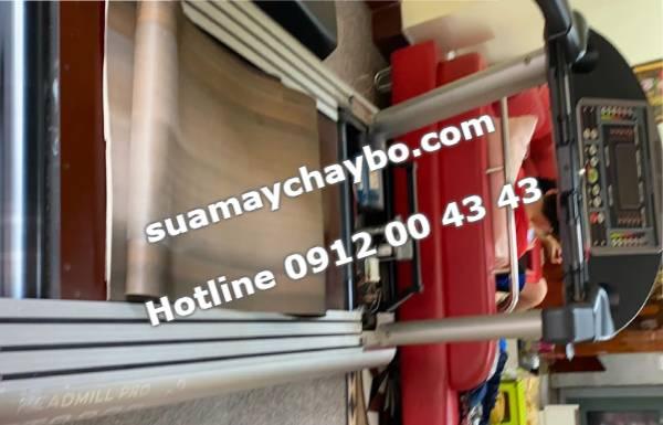 Sửa máy chạy bộ ở Hà Đông