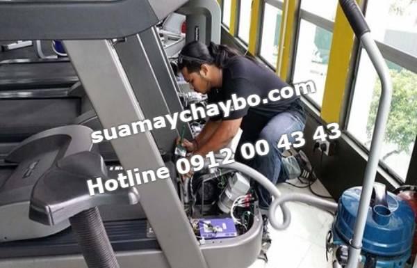 Sửa máy chạy bộ ở Hoàn Kiếm