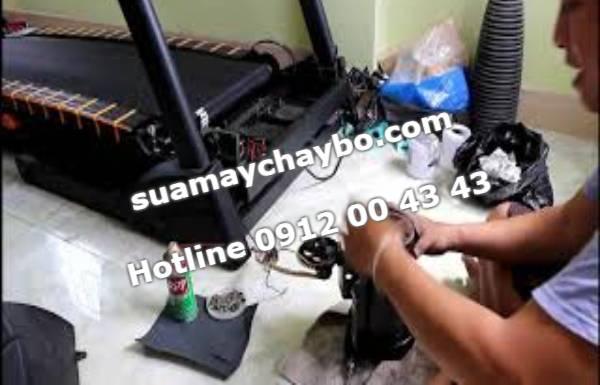 Sửa máy chạy bộ tại Từ Liêm